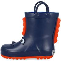 Zapatos Niño Botas de agua Conguitos LI1-11003 MARINO