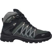 Zapatos Hombre Senderismo Grisport 14500S14G Negros, Grises