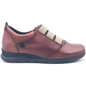 Zapatos Mujer Derbie Agot TEA Marrón