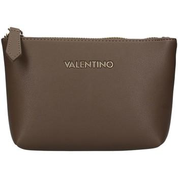 Bolsos Mujer Neceser Valentino Bags VBE5K4514 Beige