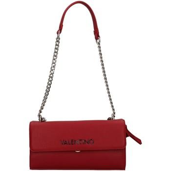 Bolsos Mujer Bandolera Valentino Bags VBS5P605 Rojo
