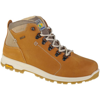 Zapatos Hombre Senderismo Grisport Calz Jaune