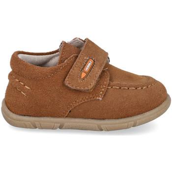 Zapatos Niño Mocasín Bubble Bobble A2639 CAMEL