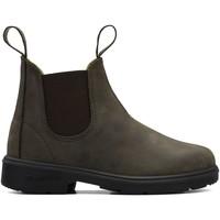 Zapatos Niños Botas de caña baja Blundstone 565 28