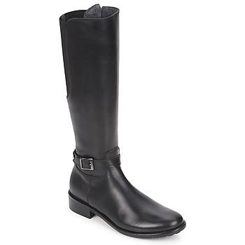 Zapatos Mujer Botas urbanas Hip OTHILIE Negro