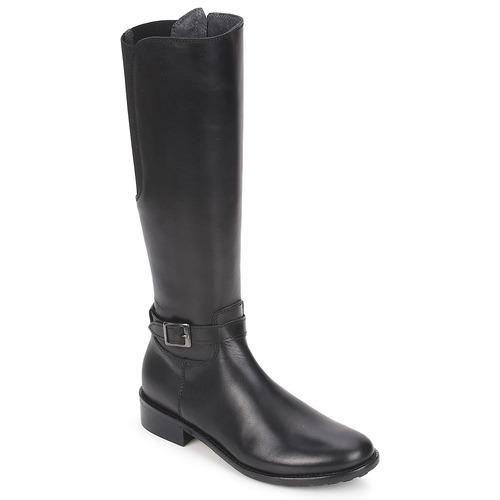 Zapatos promocionales Hip OTHILIE Negro  Zapatos casuales salvajes