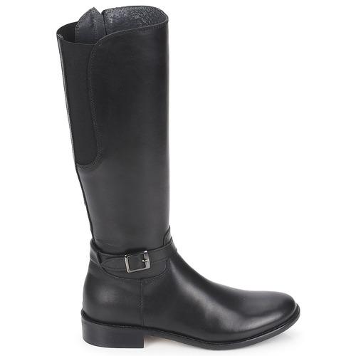 Urbanas Hip Othilie Negro Zapatos Mujer Botas sQrdth