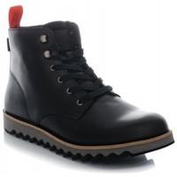 Zapatos Hombre Botas de caña baja Levi's Strauss BOTAS LEVIS HOMBRE Negro