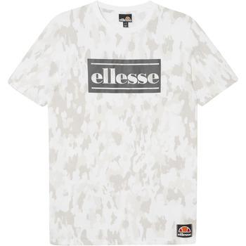textil Hombre Camisetas manga corta Ellesse CAMISETA BRAZI  HOMBRE Blanco