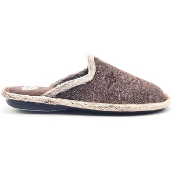 Zapatos Hombre Zapatillas bajas Cosdam 1497 Marrón