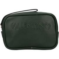 Bolsos Mujer Neceser Valentino Bags VBE5JF506 Verde
