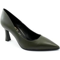 Zapatos Mujer Zapatos de tacón Divine Follie DIV-I21-3350-VE Verde