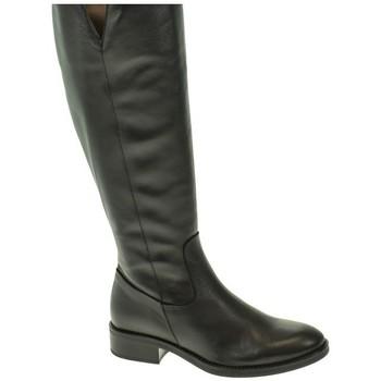 Zapatos Mujer Botas urbanas Patricia Miller BOTA MUJER  NEGRO Negro