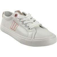 Zapatos Mujer Zapatillas bajas MTNG Zapato señora MUSTANG 60142 bl.ros Rosa