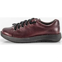 Zapatos Mujer Derbie & Richelieu Chacal 5620 rouge
