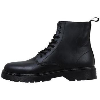 Zapatos Hombre Ciclismo Krack  Negro