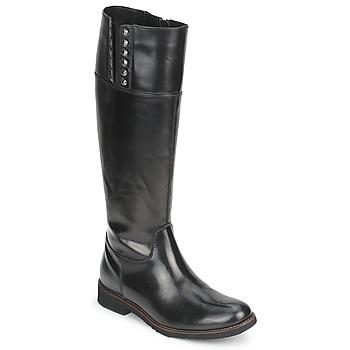 Zapatos Mujer Botas urbanas Tosca Blu ALINE BOTTE Negro
