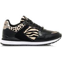 Zapatos Mujer Zapatillas bajas Maria Mare 63040 NEGRO