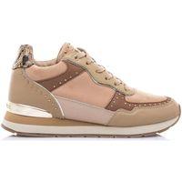Zapatos Mujer Zapatillas bajas Maria Mare 63050 BEIG