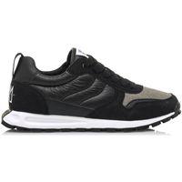 Zapatos Mujer Deportivas Moda Maria Mare 63153 NEGRO