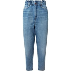 textil Mujer Vaqueros Pepe jeans REESE Azul