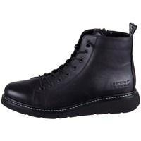 Zapatos Mujer Botas de caña baja Remonte Dorndorf D397101 Negros