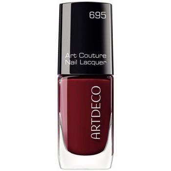 Belleza Mujer Esmalte para uñas Artdeco Art Couture Nail Lacquer 695-blackberry