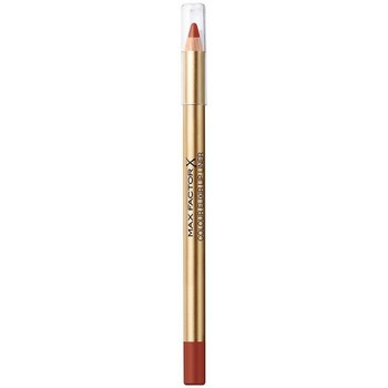 Belleza Mujer Lápiz de labios Max Factor Colour Elixir Lipliner 015-soft Spice