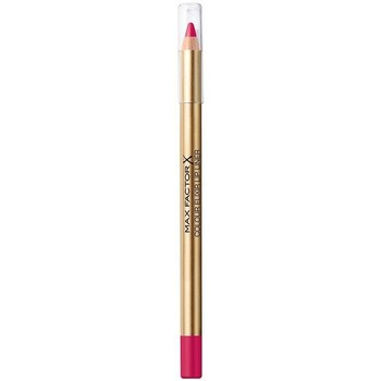 Belleza Mujer Lápiz de labios Max Factor Colour Elixir Lipliner 045-rosy Berry