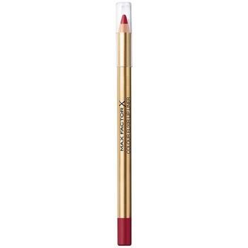 Belleza Mujer Lápiz de labios Max Factor Colour Elixir Lipliner 075-rich Wine