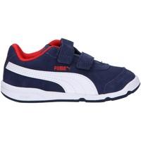 Zapatos Niños Multideporte Puma 371231 STEPFLEEX 2 Azul