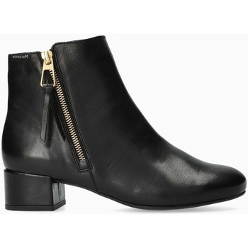 Zapatos Mujer Botines Mephisto BERISA Negro