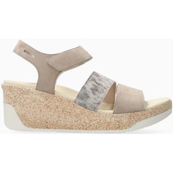 Zapatos Mujer Sandalias Mephisto GIANNA Marrón