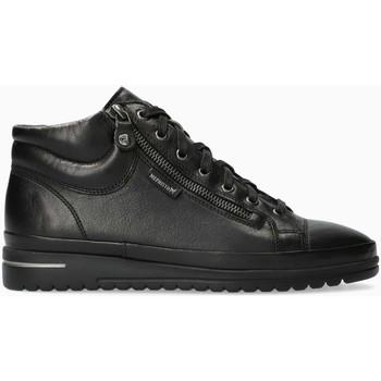Zapatos Mujer Zapatillas altas Mephisto JULIE Negro