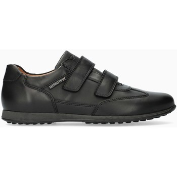 Zapatos Hombre Deportivas Moda Mephisto LORENS Negro