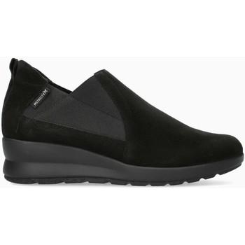 Zapatos Mujer Deportivas Moda Mephisto PAVLOVA Negro