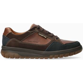 Zapatos Hombre Deportivas Moda Mephisto PHIL Marrón