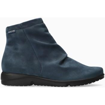 Zapatos Mujer Botines Mephisto REZIA Azul