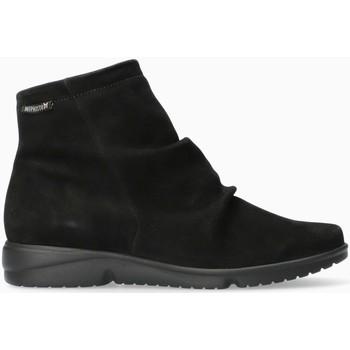 Zapatos Mujer Botines Mephisto REZIA Negro