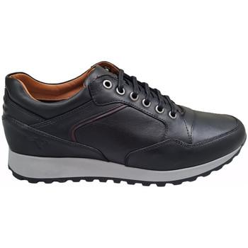 Zapatos Hombre Zapatillas bajas Kangaroos 117 11 NEGRO