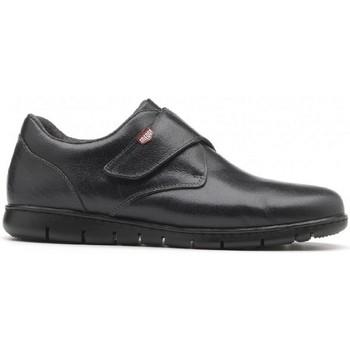 Zapatos Hombre Derbie On Foot 8902 NEGRO