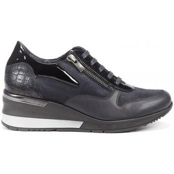 Zapatos Mujer Zapatillas bajas Dorking D8589 INDI. NEGRO C-3 NEGRO C-3