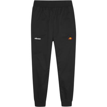 textil Hombre Pantalones de chándal Ellesse PANTALON DUCCIO JOG  HOMBRE Negro