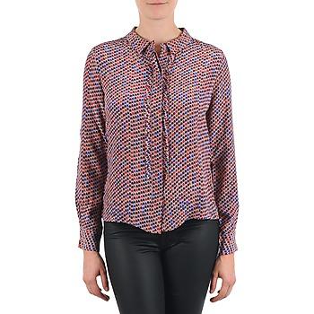textil Mujer camisas Antik Batik DONAHUE Multicolor