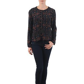 textil Mujer Tops / Blusas Antik Batik VEE Negro