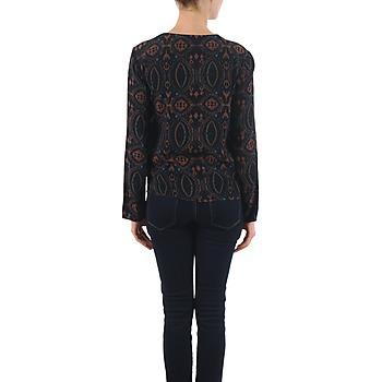 Antik Batik VEE Negro