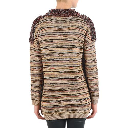 Textil De Chaquetas Antik Batik Beige Mujer Wayne Punto tQdshr