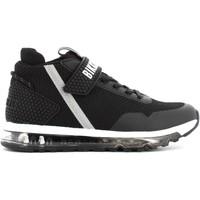 Zapatos Niño Zapatillas bajas Bikkembergs K3B4-20737-0308999 Negro