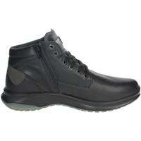 Zapatos Hombre Zapatillas altas Grisport 44105A5G Negro