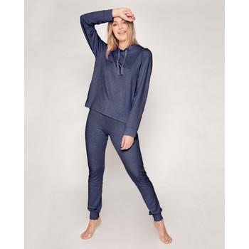 textil Mujer Pijama Admas Make it Happen AZUL